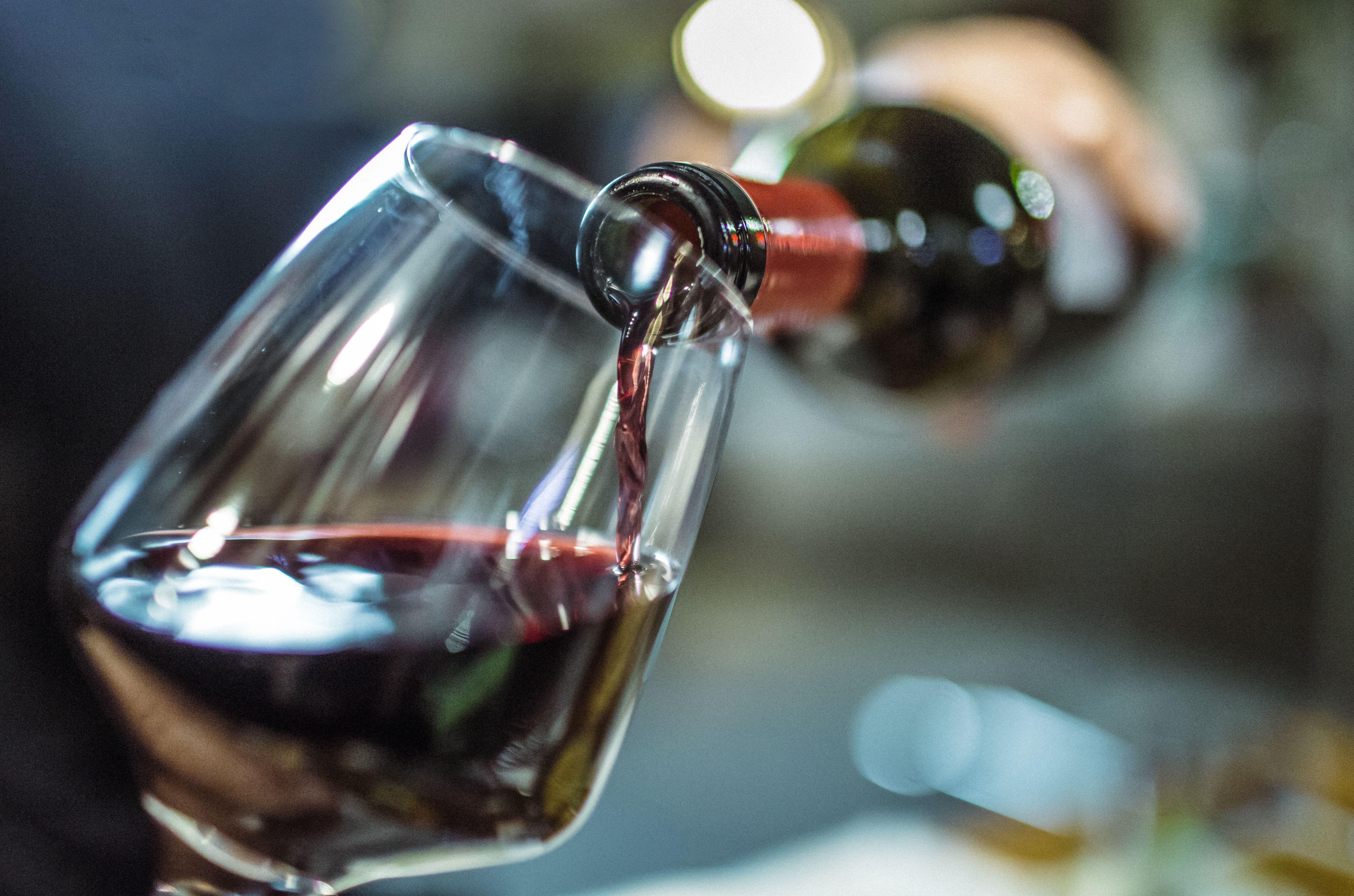 Amplia carta de vinos en Torrejón de la Calzada