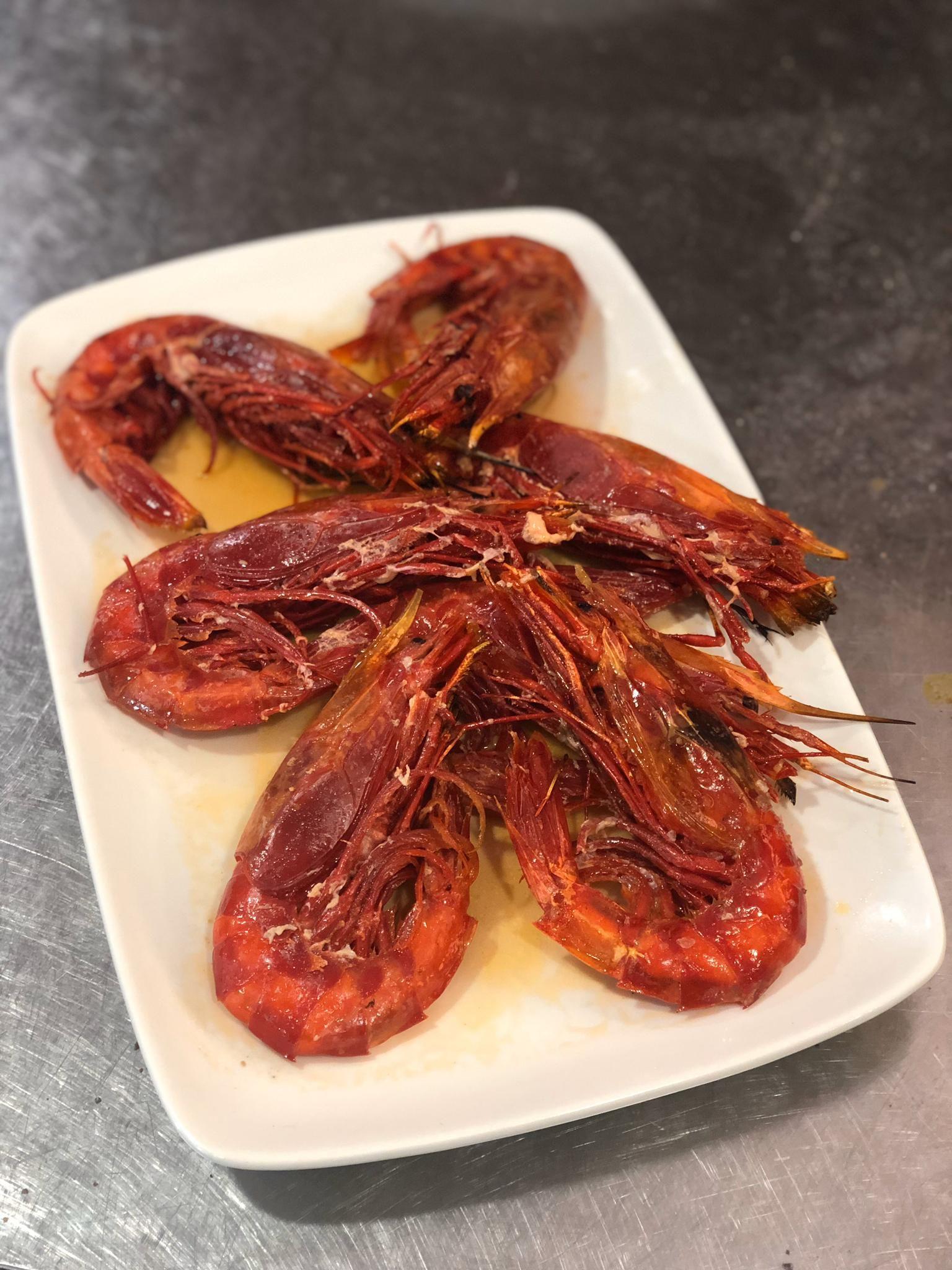 Cocina tradicional en Torrejón de la Calzada
