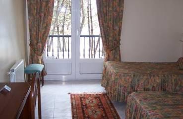 Foto 3 de Hoteles en A Pobra do Caramiñal | Hotel Cabio