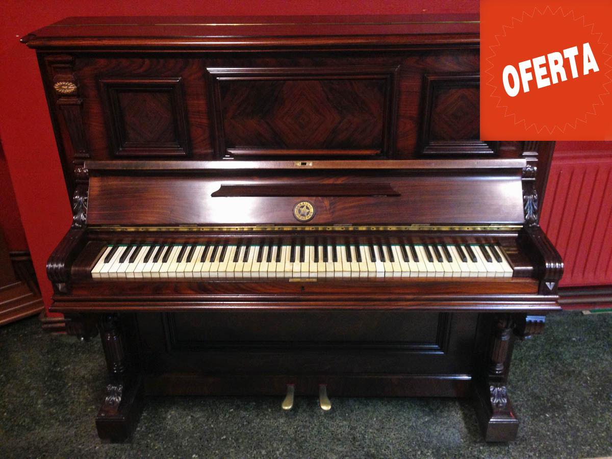 Chassaigne Freres: Instrumentos musicales de Galería Musical Arévalo
