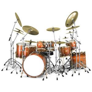 Percusión: Instrumentos musicales de Galería Musical Arévalo