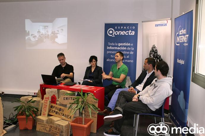 Resumen Activa Internet Bilbao