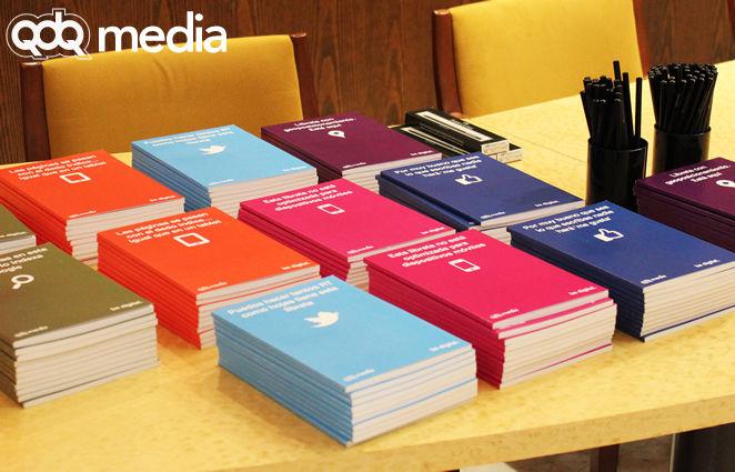 Resumen de la jornada de Activa Internet que se celebró en Murcia
