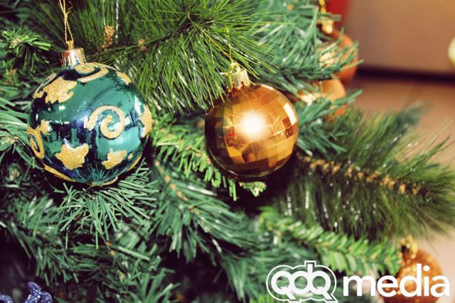 La Navidad ha llegado a QDQ media