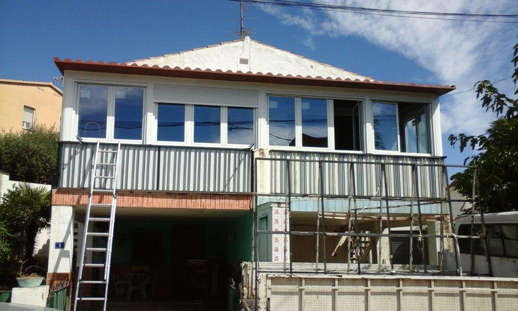 Fabricante e instalador de ventanas de aluminio en Madrid