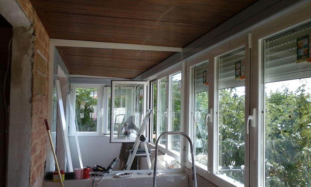 Instalación y cambio de ventanas en Carabanchel