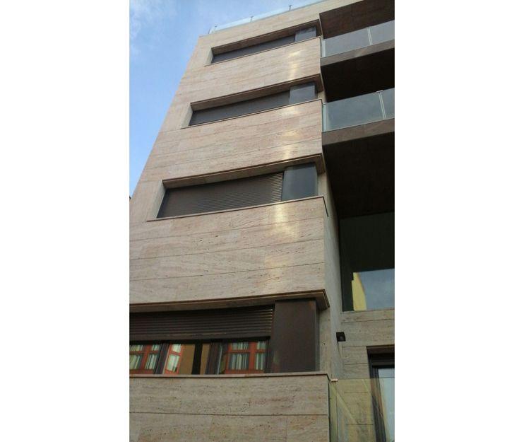 Fabricación y montaje de ventanas de aluminio en Madrid