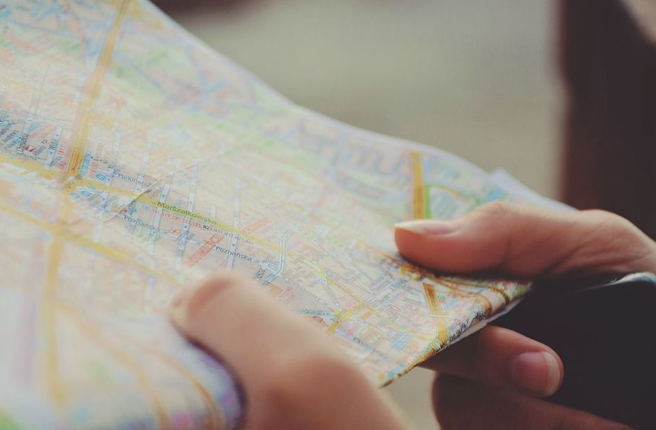 Mapas de carretera: Servicios de Estopcar