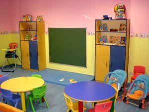 Escuela Infantil Peque's School (Barrio del Pilar en Madrid): Nuestras Escuelas Infantiles de Os Pequerrechos