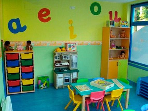 Foto 1 de Guarderías y Escuelas infantiles en Culleredo | Os Pequerrechos