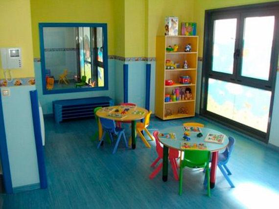 Foto 5 de Guarderías y Escuelas infantiles en Culleredo | Os Pequerrechos