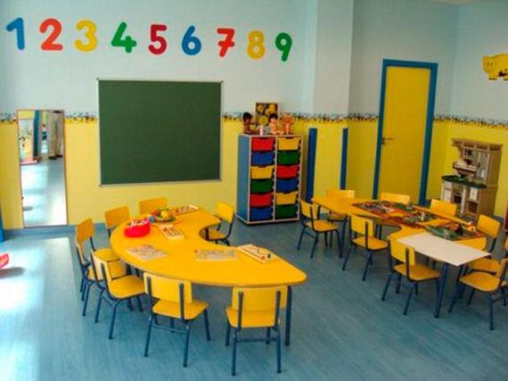 Foto 6 de Guarderías y Escuelas infantiles en Culleredo | Os Pequerrechos