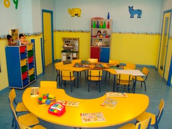 Foto 7 de Guarderías y Escuelas infantiles en Culleredo | Os Pequerrechos