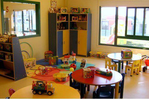 Escuela Infantil Os Pequerrechos de Juan Florez