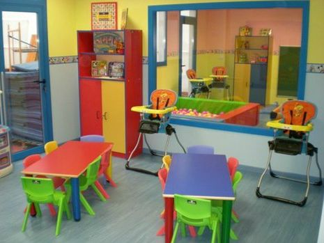Escuela Infantil Municipal de Bergondo