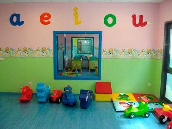Escuela Infantil Os Pequerrechos de Carballo