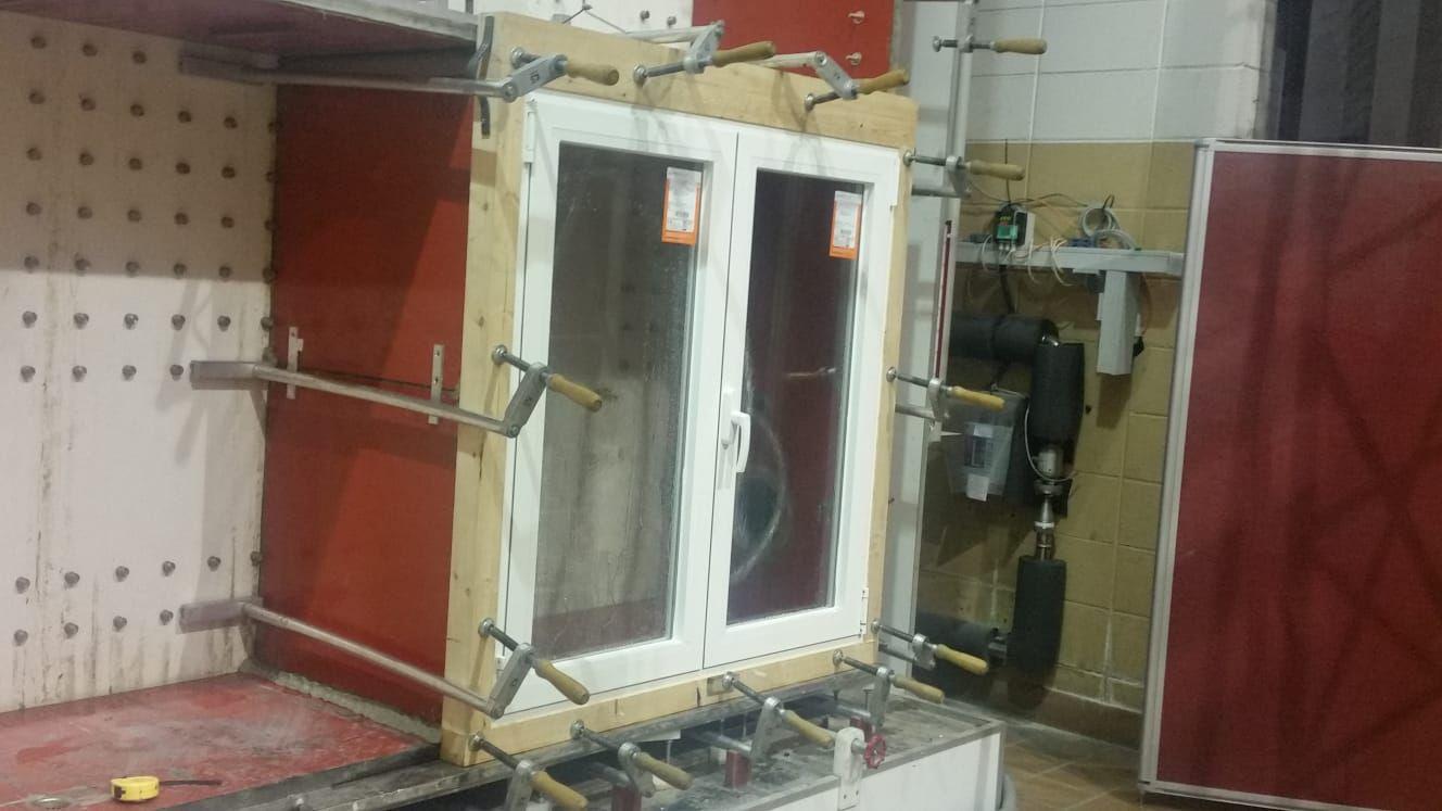 Carpintería de aluminio en Móstoles