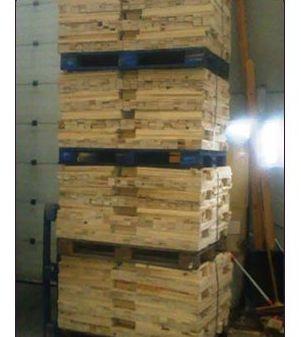 Tabla de madera cortada a medida  Navarra