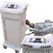 Presoterapia: Servicios  de Monvelle