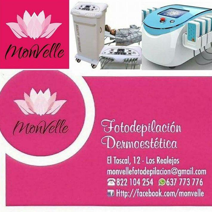 Lipoláser + Presoterapia: Servicios  de Monvelle