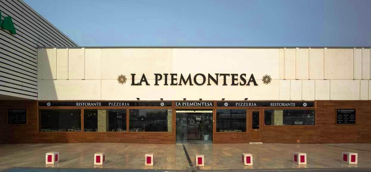Restaurante La Piemontesa