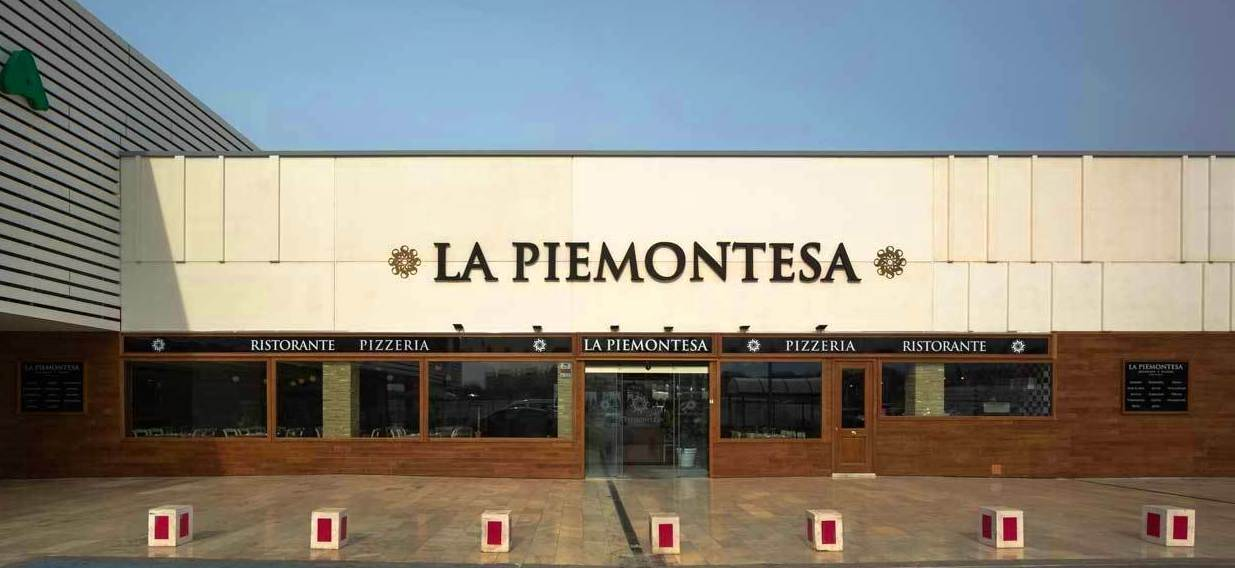 Restaurante La Piemontesa: Servicios de Teva Proyectos Integrales