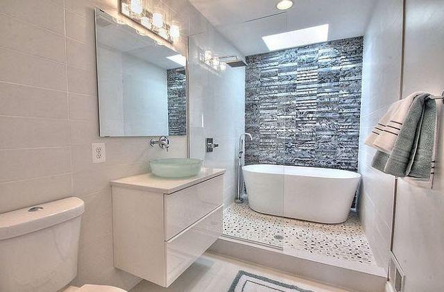 Reformas de baños: Servicios de Teva Proyectos Integrales