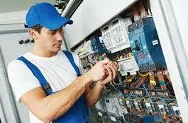 Instalaciones eléctricas: Servicios de Teva Proyectos Integrales
