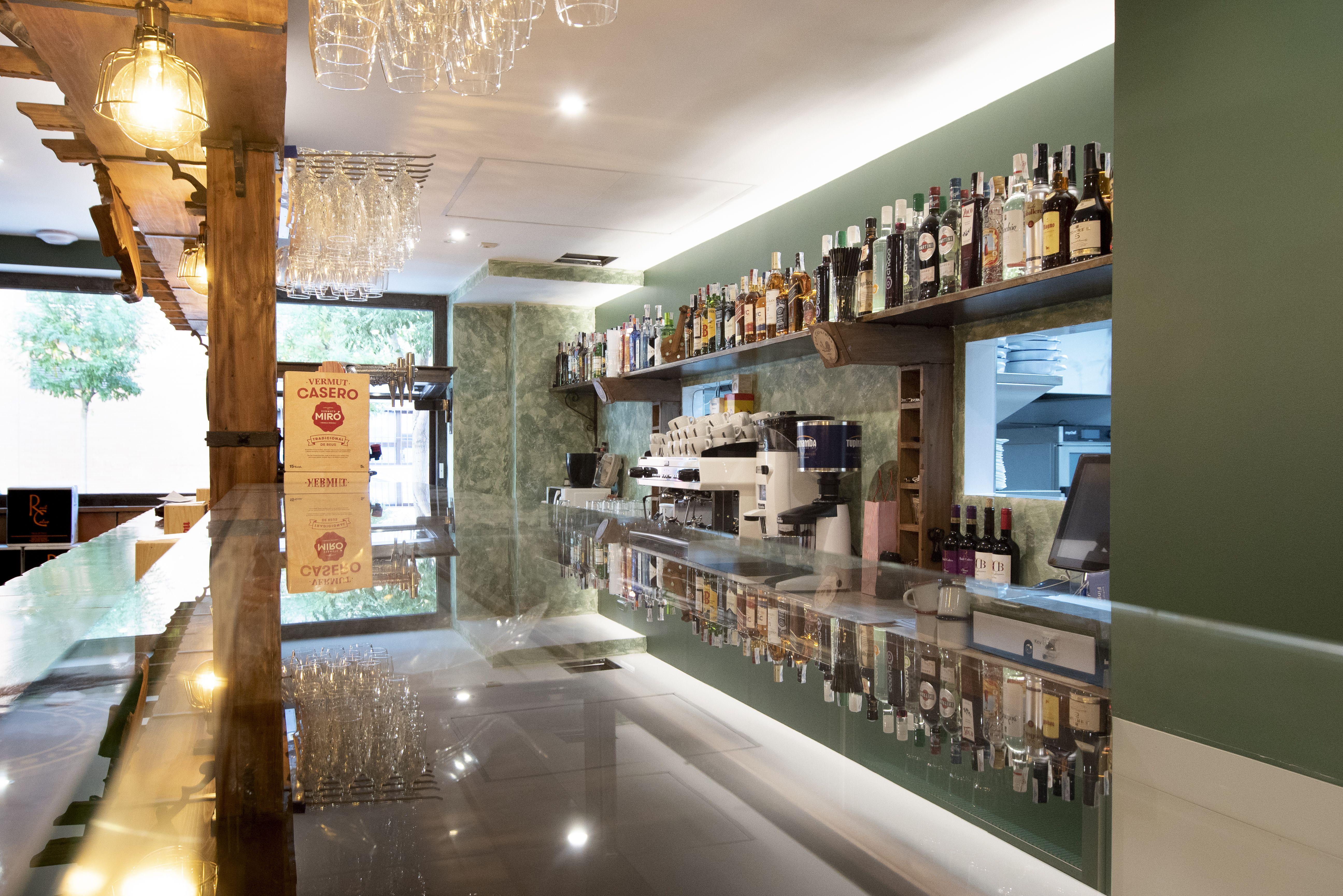 Bar con especialidad en caracoles en Móstoles