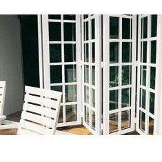 Puertas Plegables con Sistema Corredera: Productos de Tancaments Finsar