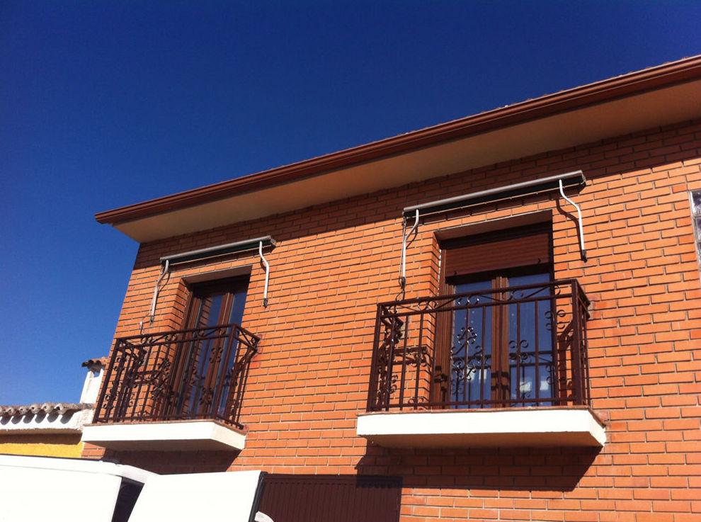 Puertas y ventanas de máxima calidad