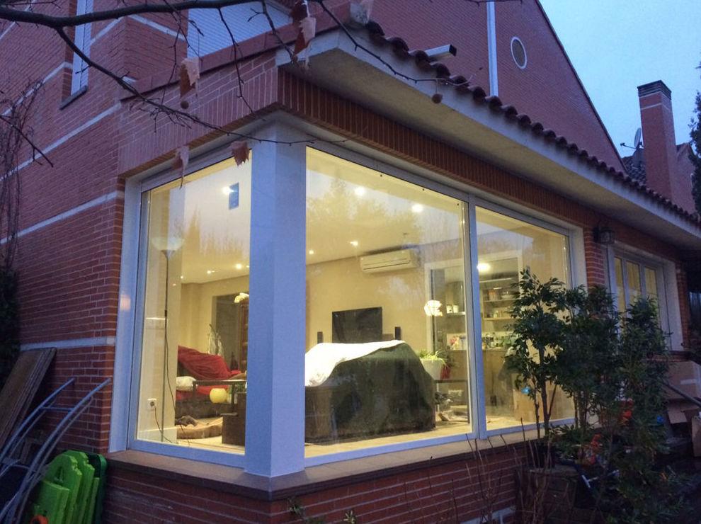 Ventanas Climathermik, ventanas energéticamente eficientes