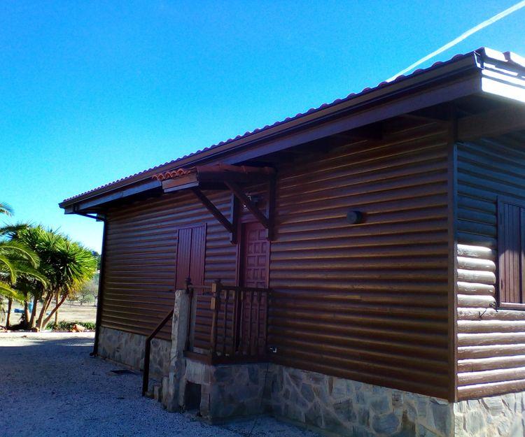 Empresa de canalones de aluminio en Alicante
