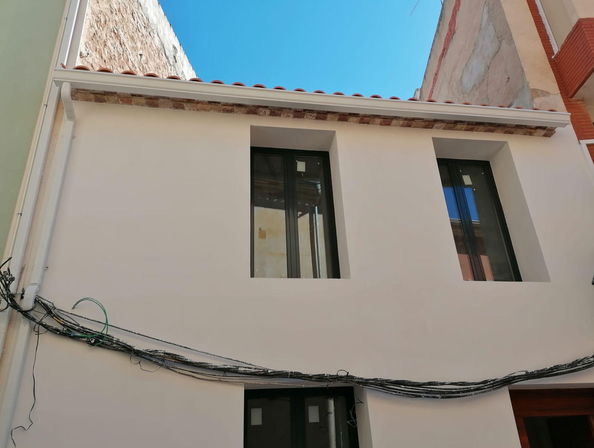 Canalones Alicante