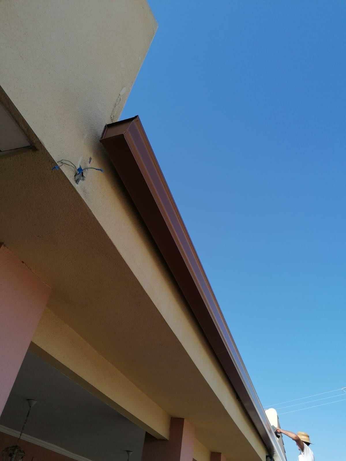 Protege los cimientos de la vivienda y evita la aparición de humedades. Pide presupuesto a Vicente Canalones, tu empresa de confianza