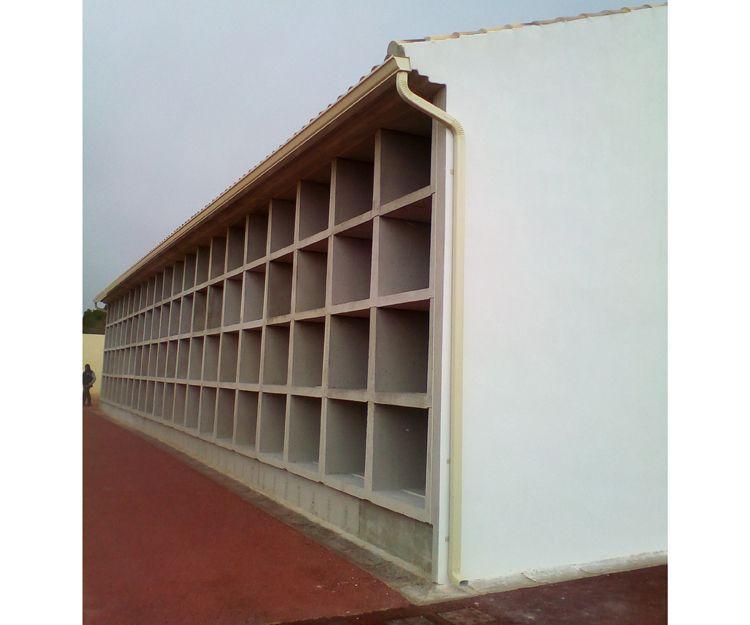 Canalones de aluminio en general en Elche, Alicante