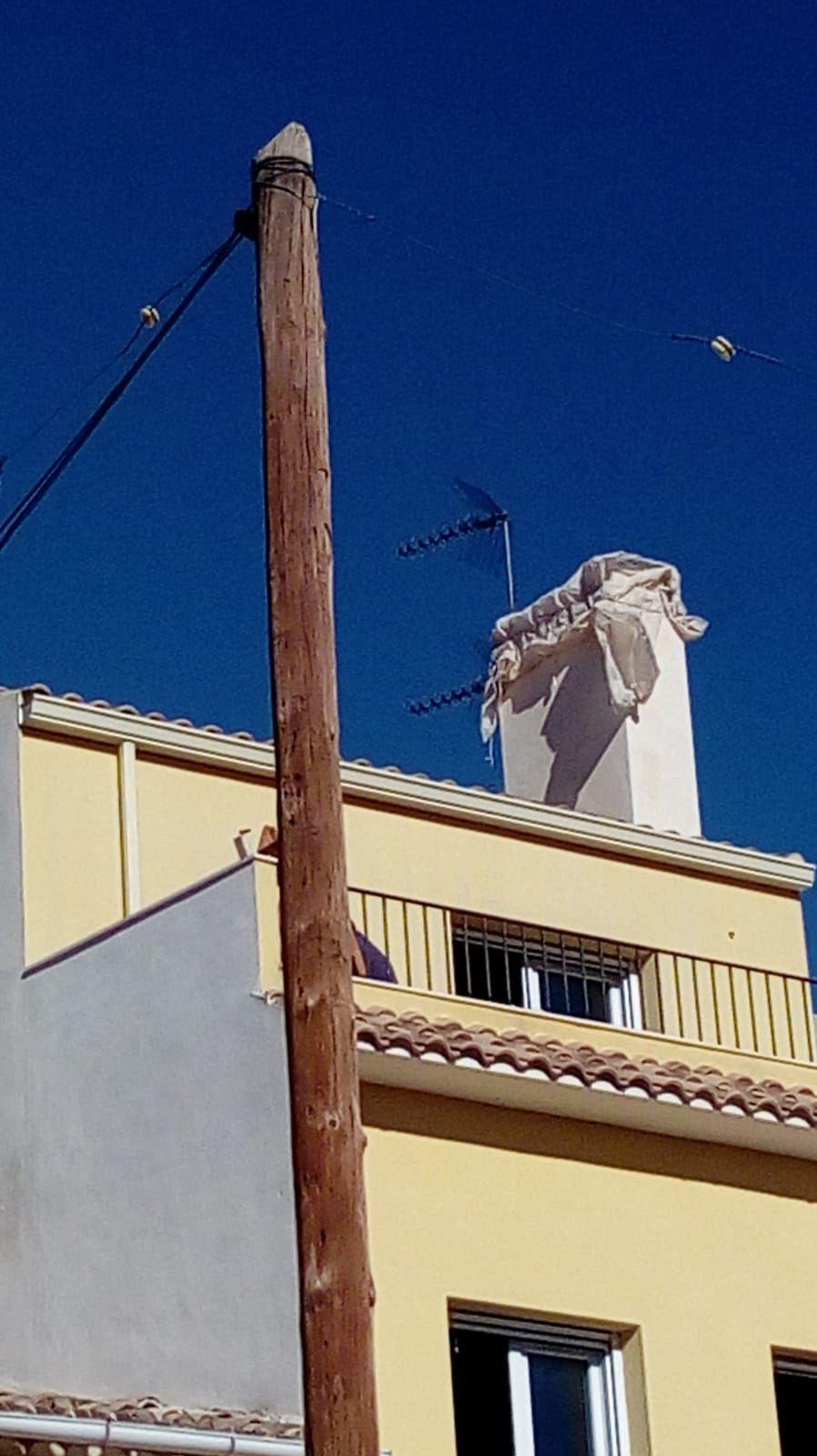 Foto 265 de Instalación de canalones de aluminio en  | Vicente Canalones