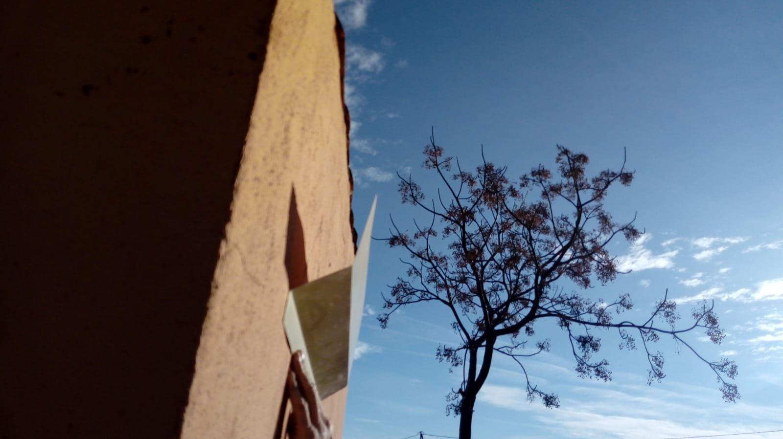 Foto 264 de Instalación de canalones de aluminio en  | Vicente Canalones