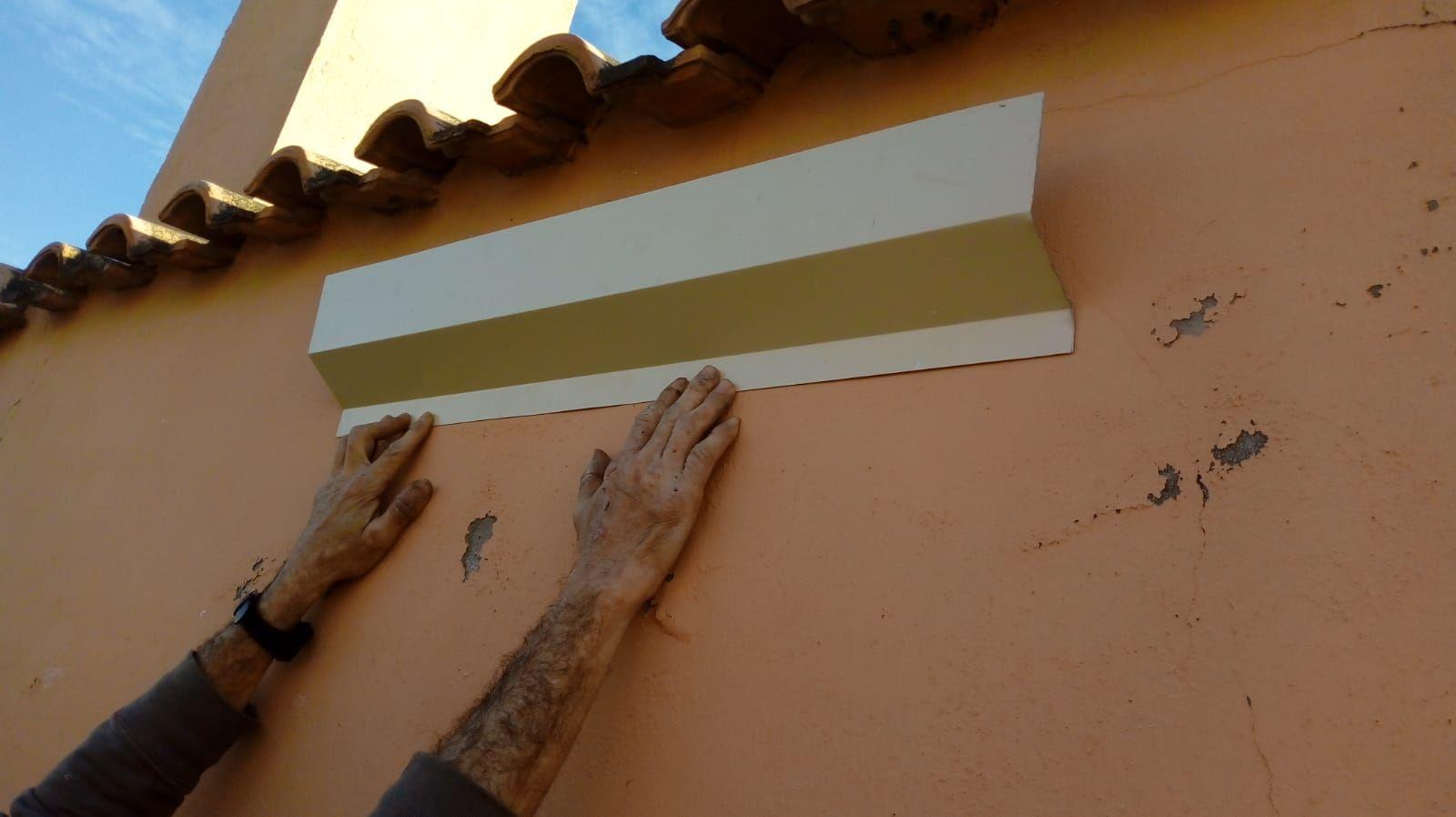 Foto 268 de Instalación de canalones de aluminio en    Vicente Canalones