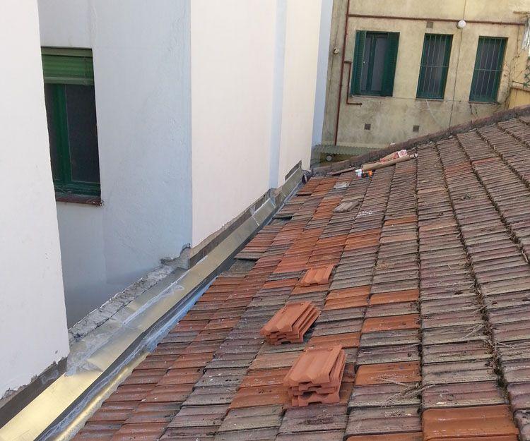 Rehabilitación y reformas de cubiertas en Madrid