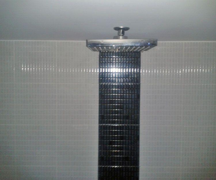 Proyectos de reformas de cuartos de baño en Madrid