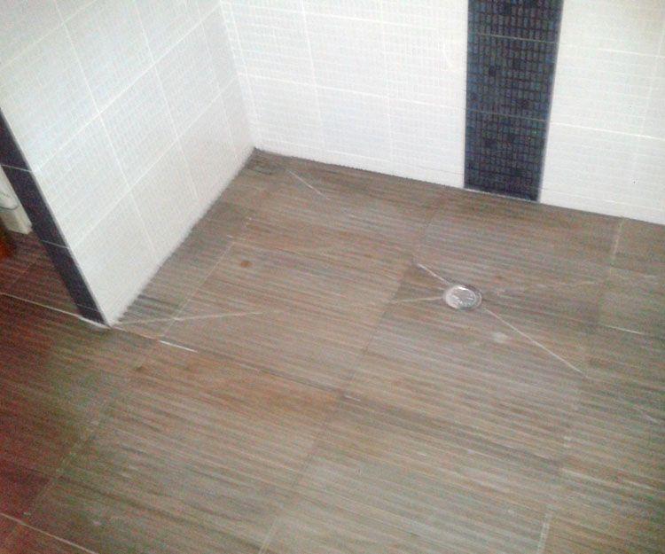 Proyectos de reformas integrales de cuartos de baño en Madrid