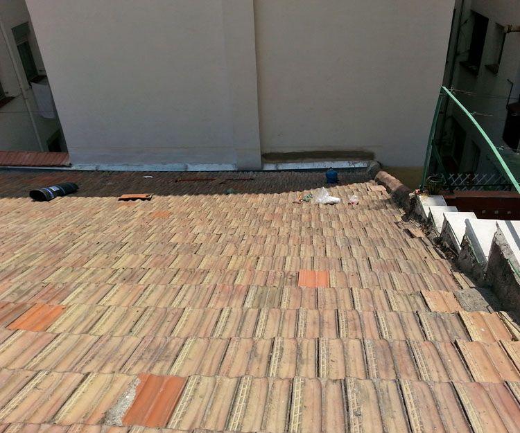 Proyectos de rehabilitación de cubiertas en Madrid