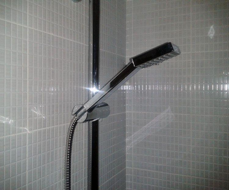 Trabajos de reformas de cuartos de baño en Madrid