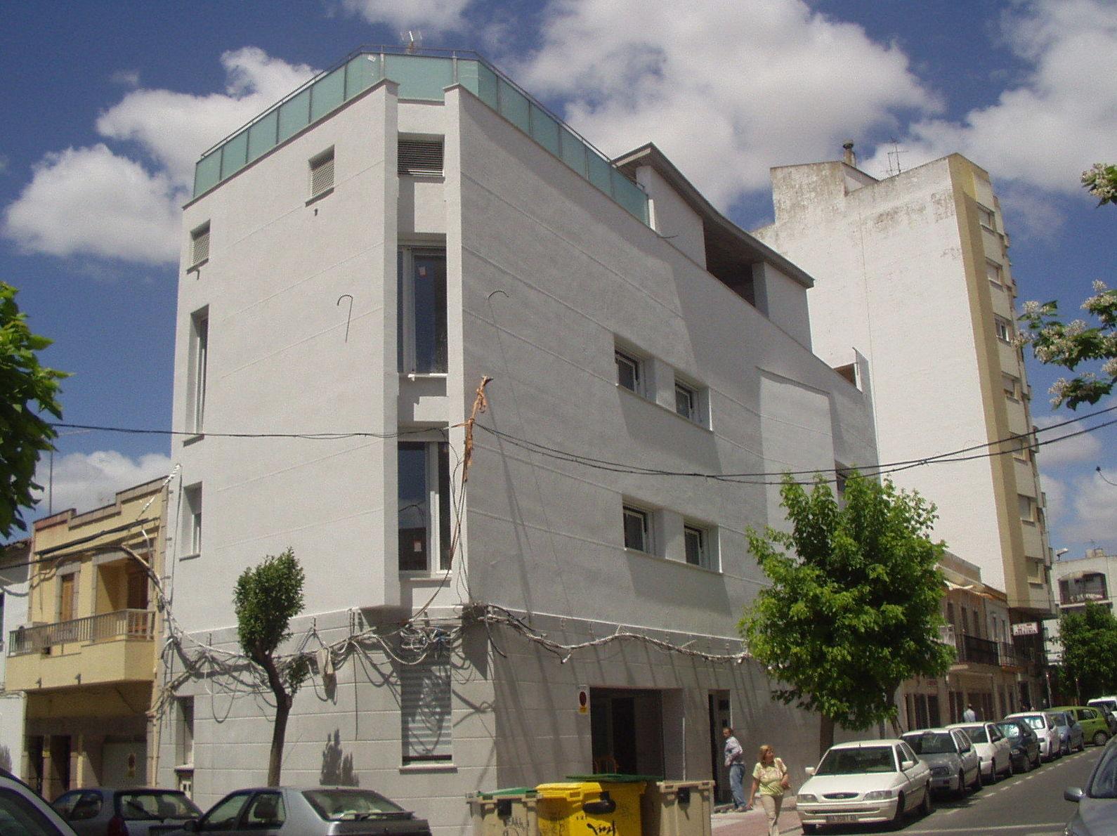 Vivienda en Mérida
