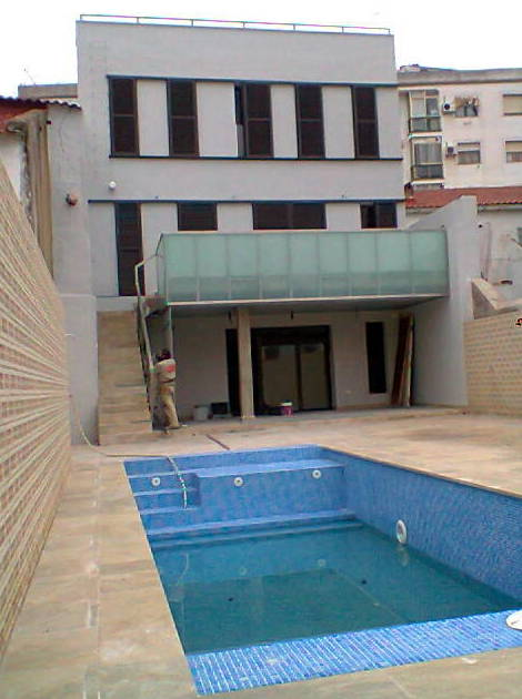 Reforma de vivienda en Mérida