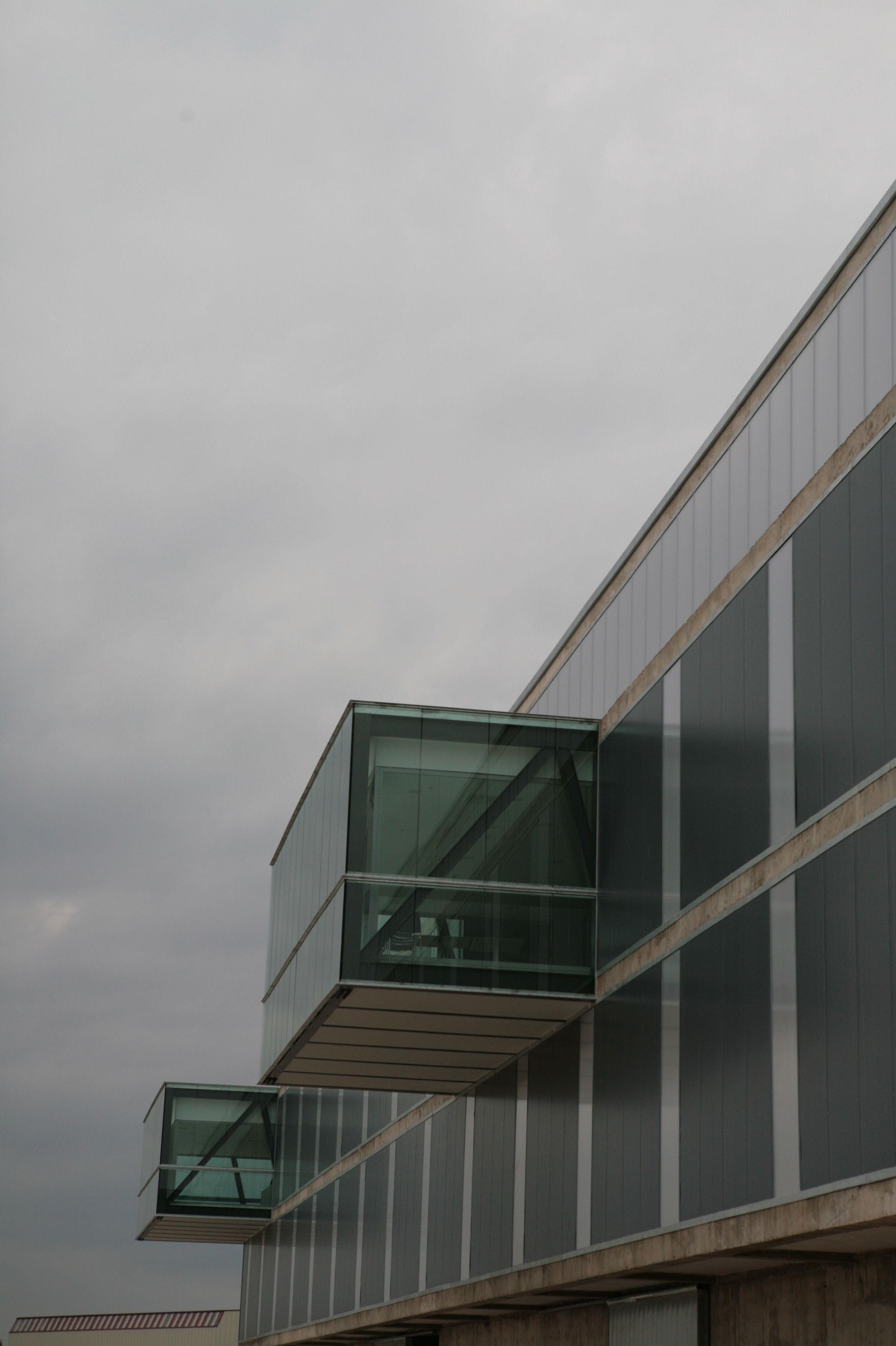 Instituto Ferial de Badajoz. IFEBA