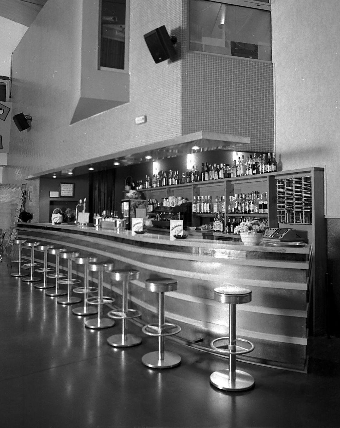 Sala de conciertos-bar en Mérida