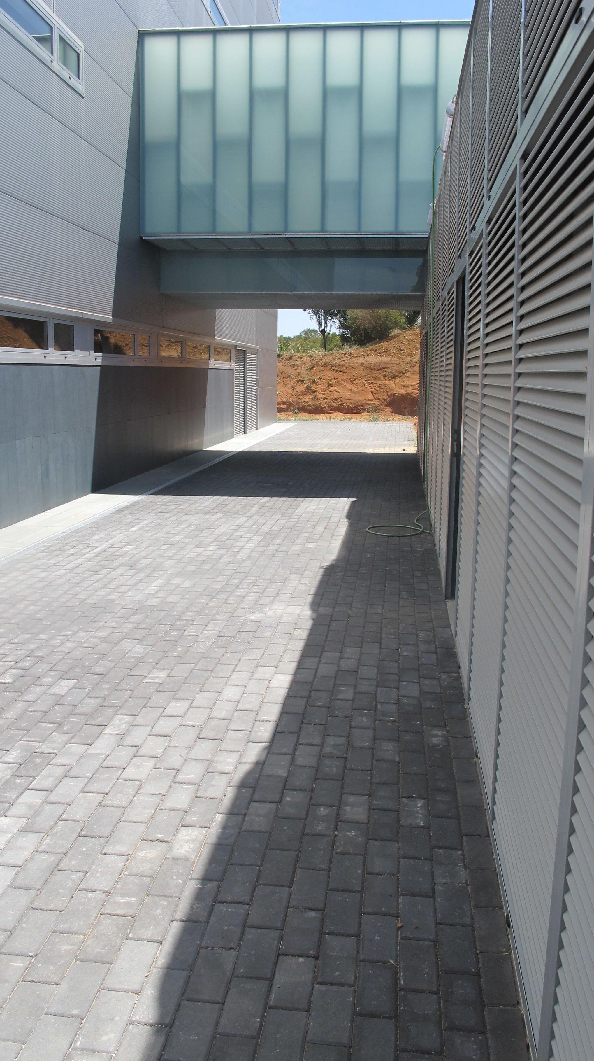 Nuevo Centro de Investigación La Orden. Guadajira - Badajoz