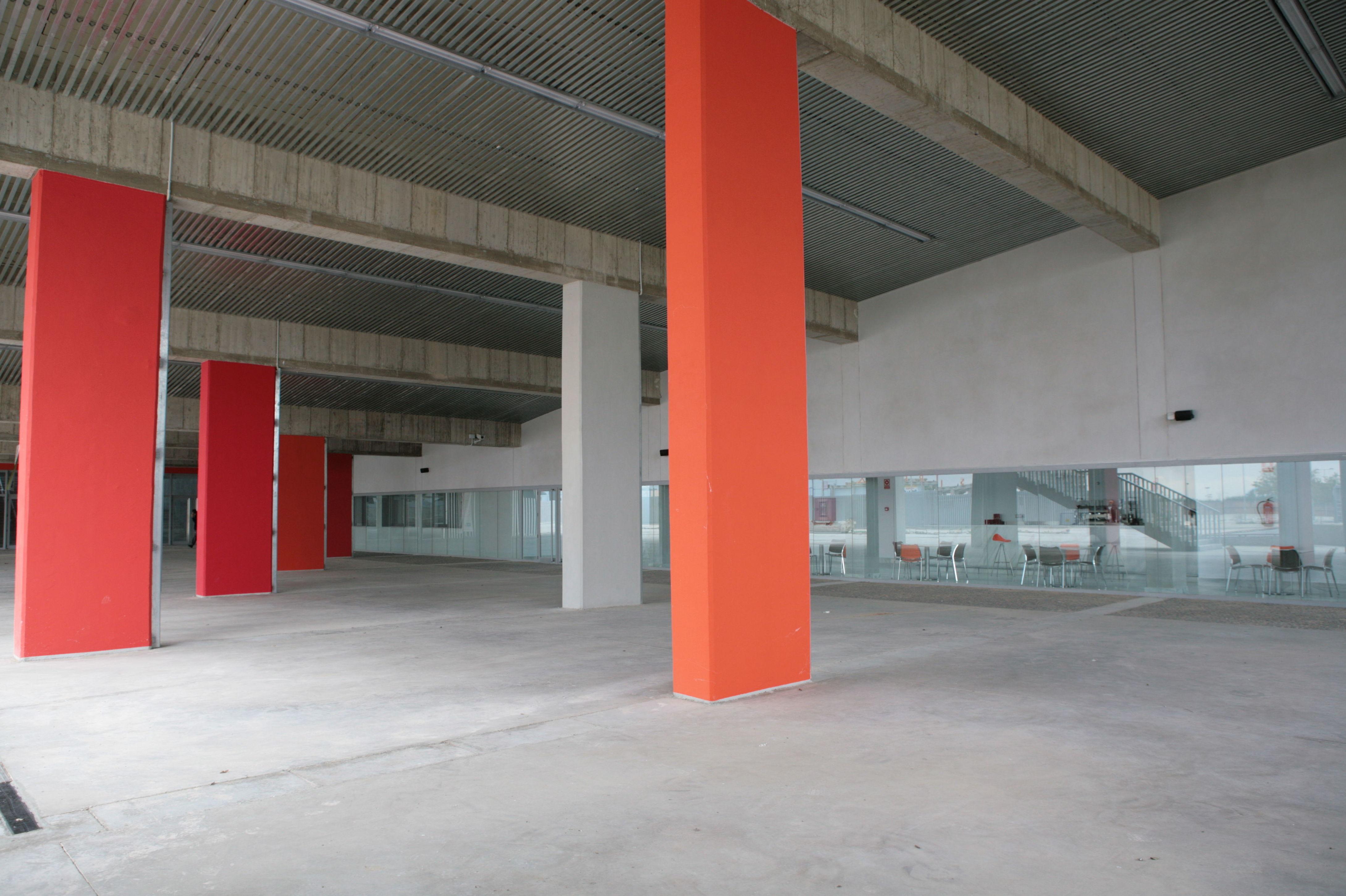 IFEBA (Instituto Ferial de Badajoz)